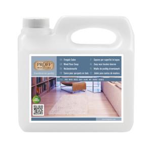 wood floor soap
